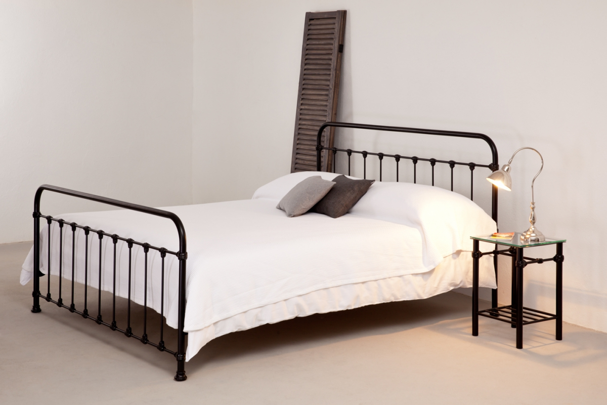 bett ellis jetzt online kaufen. Black Bedroom Furniture Sets. Home Design Ideas